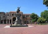 Santo Domingo City Day Trip from Punta Cana