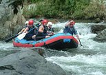 Jarabacoa White Water Rafting Adventure from Puerto Plata