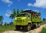 Punta Cana Super Safari Tour