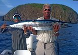 Sport fishing at El Coco in Guanacaste inshore half-day tour in the Pacific side