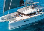 Full day Catamaran Cruises from San Jose to Quepos Manuel Antonio