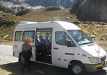 Private: HUARAZ - LIMA Transfer from Huaraz to International Airport or Hotels in Lima