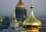 2 Day St Petersburg and Suburbs Private Tour with the Faberge Museum Visit