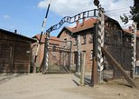 Auschwitz and Birkenau Memorial and Museum Guided Tour from Krakow