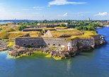 Taste of Helsinki & Suomenlinna excursion
