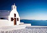 Half or Full Day Private Custom Santorini Island Tour