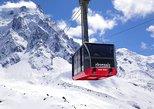 Europa - Frankreich: Tagesausflug nach Chamonix Montblanc von Genf aus mit optionaler Seilbahnfahrt und Mittagessen