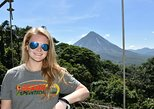 Expedition to the Arenal Hanging Bridges