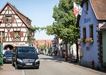 Full-Day Small-Group Tour from Strasbourg: Colmar and the Alsace Wines Route