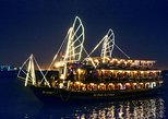 Private Ho Chi Minh by Jeep Evening Tour and Dinner Cruise