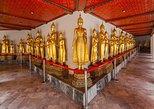 Private Tour: Temples Tour of Bangkok