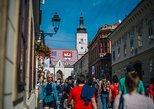 3-Hour Private Zagreb 'Through the Eyes of a Local' Walking Tour