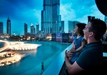 Dubai Sightseeing Tour including At the Top Burj Khalifa and Buffet Dinner