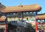 Historical Chinatown Walking Tour