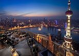 Asia - China: Shanghai Authentic Dinner and Night River Cruise with Rooftop Bar Hopping Option