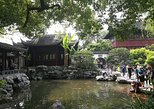 2-Hour Shanghai Yu Garden and Old Town Private Walking Tour