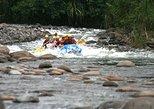 Reventazón River Whitewater Rafting Tour from Limon