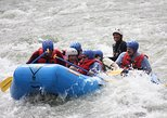 White Water Rafting Reventazon River From San José