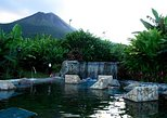 Arenal Volcano Hike Trail 1968 - Baldi Hot Springs from Arenal