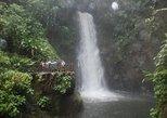 La Paz Waterfall Gardens from San José