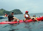 Manuel Antonio Kayaking and Snorkeling Half-Day Tour