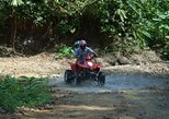 ATV Tour From Manuel Antonio