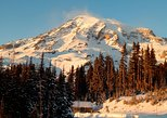 USA - Washington: Mt. Rainier Day Trip from Seattle