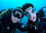 PADI Discover Scuba Diving from Playa Flamingo