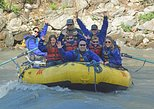 CANYON RUN OAR RAFT WHITEWATER RAFTING