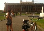 Small-Group Historical Bike Tour in Berlin