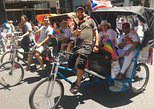 Midtown Manhattan Pedicab Tours