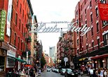 Soho Little Italy Chinatown Private Tour