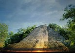 Coba Sunset Tour with Mayan Villages or Ziplining Plus Show and Dinner