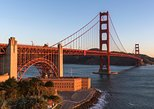 5 Hour Sightseeing Tour: San Francisco and Sausalito