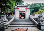 Macau City Sightseeing Tour