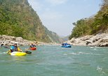 Himalayan White Water Rafting Day Trip from Kathmandu