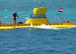 SINDBAD SUBMARINE TOUR FROM HURGHADA