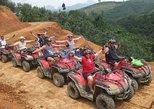 2-Hour ATV Tour from Phuket