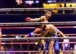 Real Muay Thai boxing at Rajadamnern Stadium