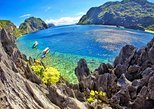 El Nido Island Hopping: Hidden Beaches and Shrine Tour Including Buffet Lunch