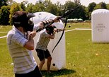 ARCHERY TAG in Krakow - 60 minutes game