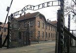 Auschwitz - Birkenau Admission Free&Door2Door Half-Day Trip from Krakow