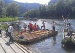 1-Day Dunajec River Gorge & Zakopane Excursion from Krakow
