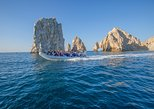 Famous Arch and Land's End fast boat Adventure