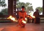 Skip the Line: Polynesian Fire Luau and Dinner Show Ticket in Myrtle Beach