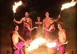 Polynesian Fire Luau and Dinner Show at the Hawaiian Inn