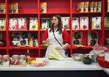 Kimchi School & Hanbok Experience _learn to make kimchi & korean costume photo session