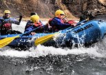 West Glacial River Rafting Tour from Varmahlíð, North Iceland