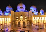 Abu Dhabi Full Day City Tour from Sharjah