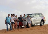 Morning Desert Safari:Dune Bashing Experience with Camel Ride from Sharjah